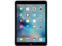 "Apple 9.7"" iPad Air 16GB Space Gray"