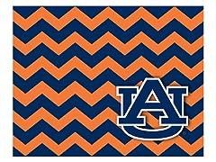 Auburn  -  Chevron
