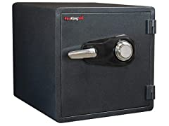 FireKing 1.23 cu ft Fireproof Safe