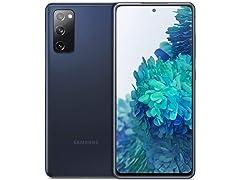 Samsung S20 FE - 256GB (4G LTE) (International Model) (Open Box)