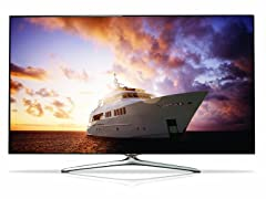 "Samsung 46"" 1080p 3D LED Smart TV"