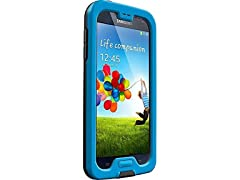 LIFEPROOF fre Case for Samsung Galaxy S4