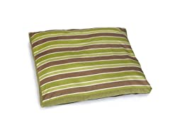 Slumber Pet Beach House Bed - Green