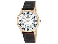 Steinhausen Men's Delemont Swiss Quartz Watch