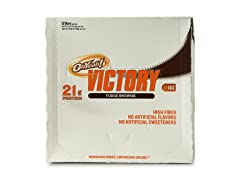 OhYeah! Victory Fudge Brownie Bar 12pk