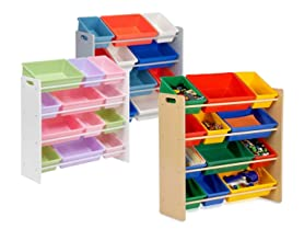 Honey-Can-Do Toy Organizer (Your Choice)