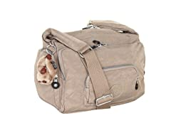 Kipling HB3122-013 Europa Medium Shoulder Bag