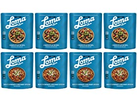Loma Linda Vegan Meal Pack (8)