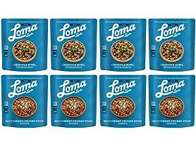Loma Linda Vegan Meal Pack (8)