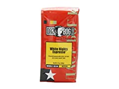 Dazbog Coffee, White Nights Espresso