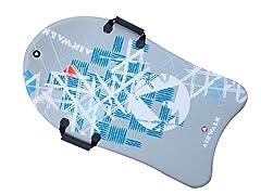 "Airwalk 36"" Foam Sled - Grey"