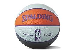 Phoenix Suns Arena Full Size Basketball