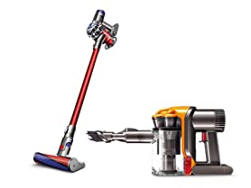 Dyson Handheld or V6 Absolute Stick Vac
