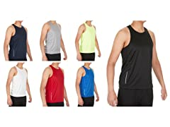 Men's Active Performance Tanks 2-Pack