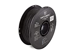 HATCHBOX PLA 3D Printer Filament…