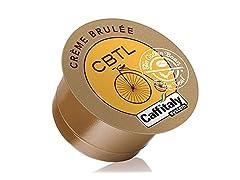 CBTL Creme Brulee Coffee Capsules (16-count)