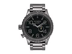 Nixon Tide Subdial Men's Stainless-Steel Watch