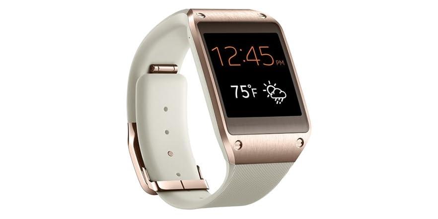 Samsung Galaxy Gear Smartwatch- 5 Colors