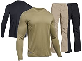 Under Armour Men's and Women's Apparel