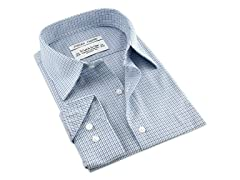 Jordan Jasper White Russian L/S Dress Shirt