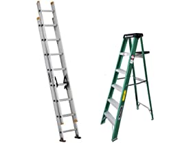 Great Deals on Ladders!