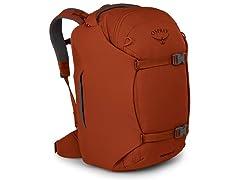 Osprey Porter 30L or 46L Travel Backpack