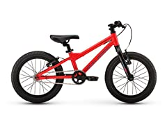 Raleigh Bicycles Kid's Rowdy 16 B16