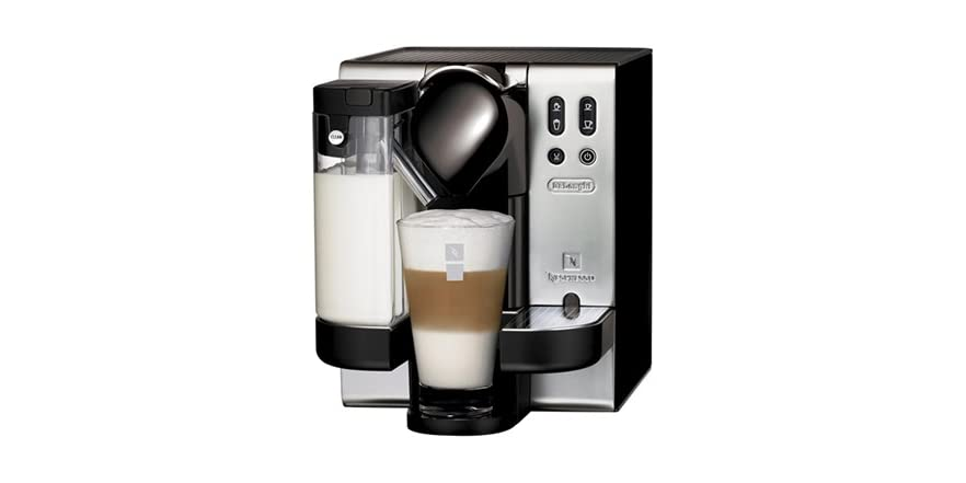 De Longhi Single-Serve Espresso Maker