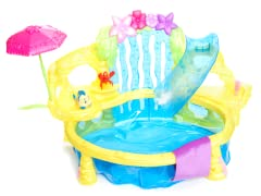 Ariel's Pool Party Playset