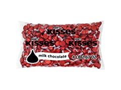Hershey's KISSES 400pc