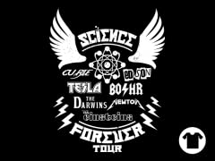 Science Forever Tour