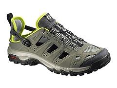 Salomon Men's Evasion Cabrio Sandals