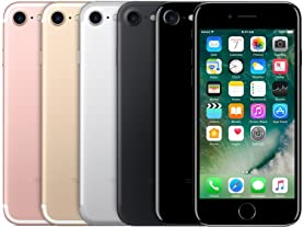 Apple iPhone 7 (AT&T Only)(S&D)