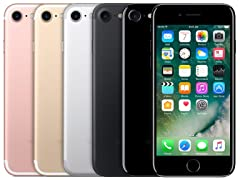 Apple iPhone 7 128GB (AT&T Only)(S&D)