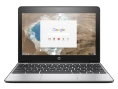 "HP 11-G5 11.6"" Intel 32GB SSD Chromebook"
