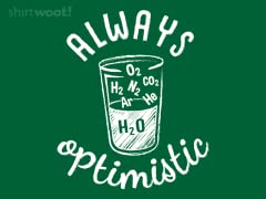 Always Optimistic!