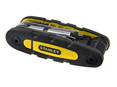 Stanley 14-in-1 Folding Locking Multi-Tool