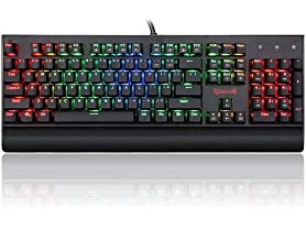 Redragon K557 RGB Mechanical Keyboard