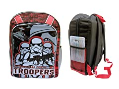 Stormtrooper Kids Backpack