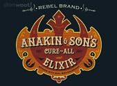 Rebel Brand Elixir