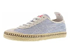 Women's Mexico 66 Espadrille - Dove/Navy