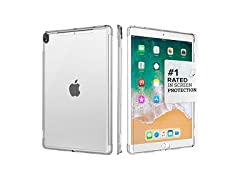 SaharaCase iPad 10.5 Case (2017)