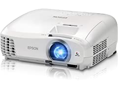 Epson Home Cinema 2040 1080p 3D 3LCD Projector
