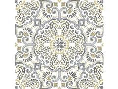 Peel & Stick Floor Tiles, Antico