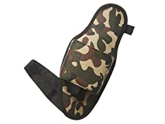 Holster Up! Camo Beer Holster