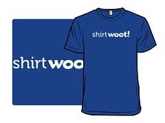 It's a Shirt