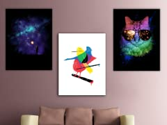 Art & Design Canvas Art