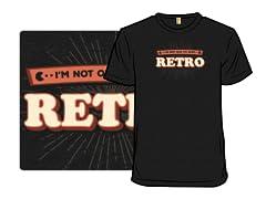 I'm Just Retro