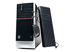 HP ENVY Intel i5, 12GB DDR3 Desktop