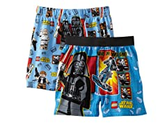 LEGO Star Wars Boxers 2-Pack